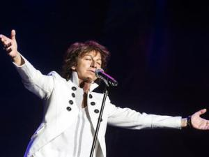 MUSIC SUMMER FESTIVAL: GIANNA NANNINI