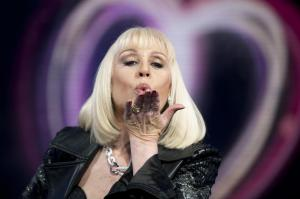 Trasmissione Eurovision Song Contest