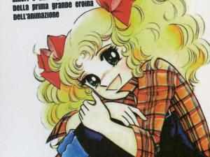 Candy Candy, l'eroina dolce e sfortunata compie 40 anni