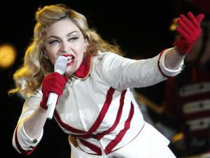 Madonna turns 55