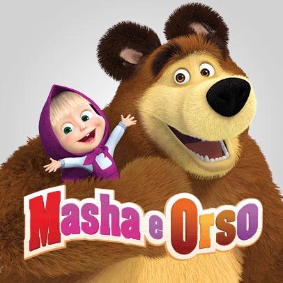 Lunedi 39 cinema masha e orso il decoder for Masha e orso disegni da colorare