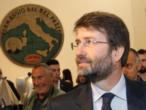 Franceschini, a Expo Forum mondiale con 140 ministri