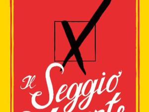 LIBRO DEL GIORNO: 'IL SEGGIO VACANTE' DELLA ROWLING
