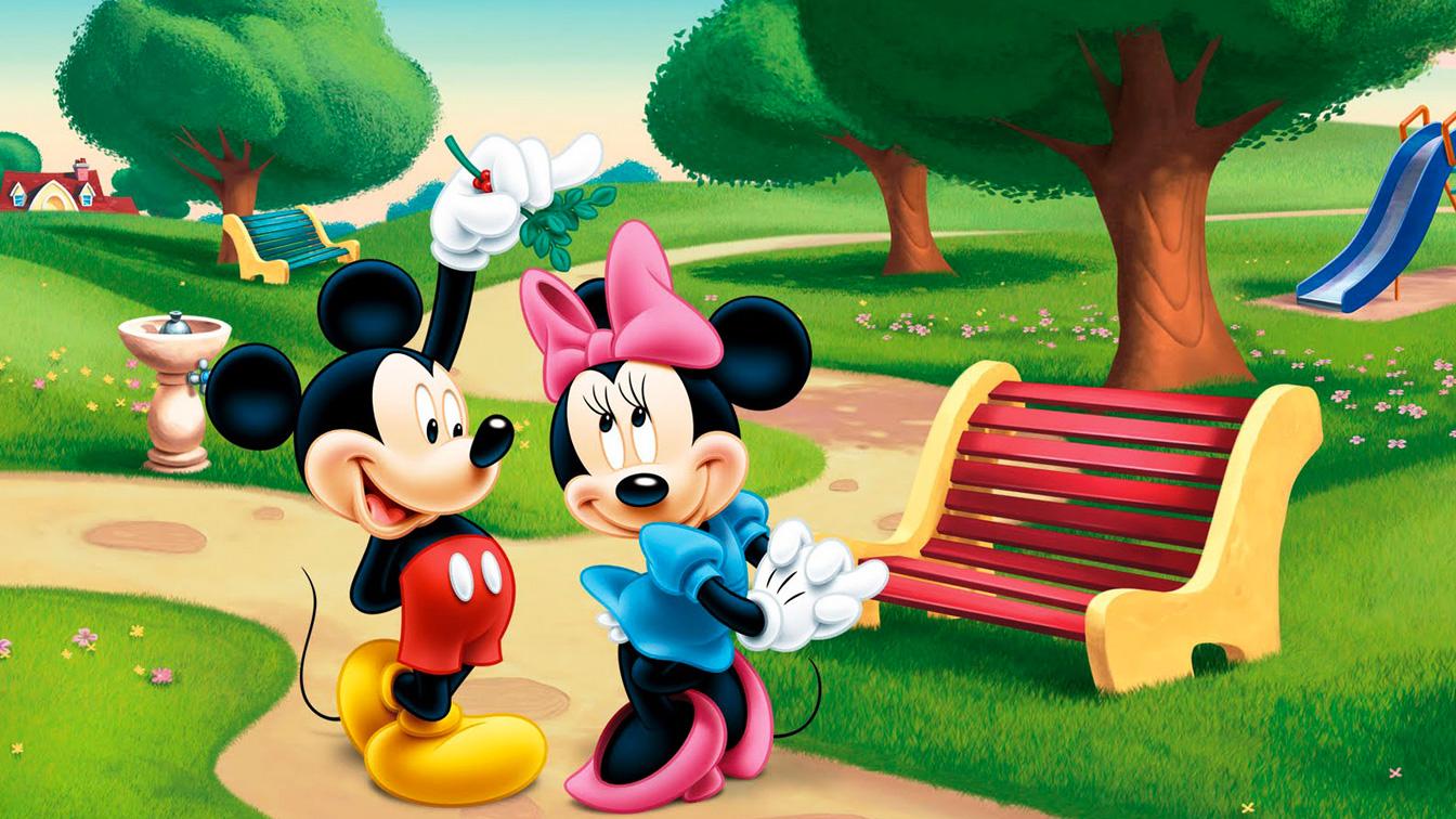 Disney topolino channel dal dicembre il decoder