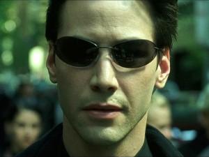 Keanu Reeves - Matrix