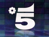 logo canale 5