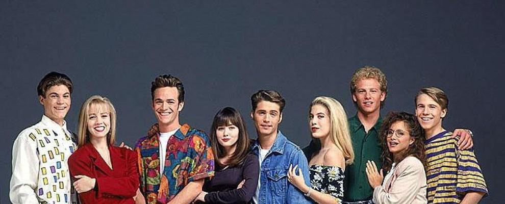 90210 cast incontri