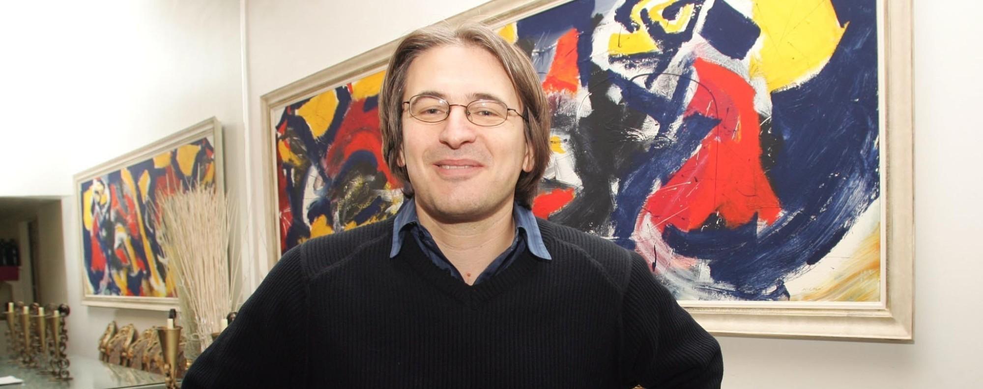 Antonio Campo dall'Orto                   Matteo Bazzi/ ANSA