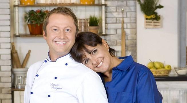 Casa alice il cooking show con franca rizzi e persegani for Alice cucina ricette