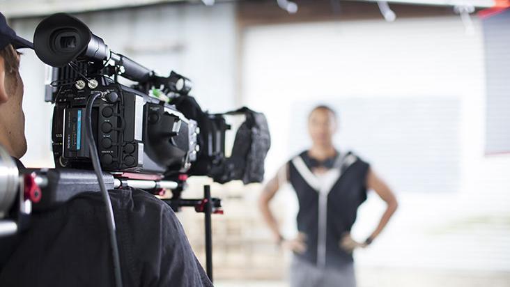 Casting Filme