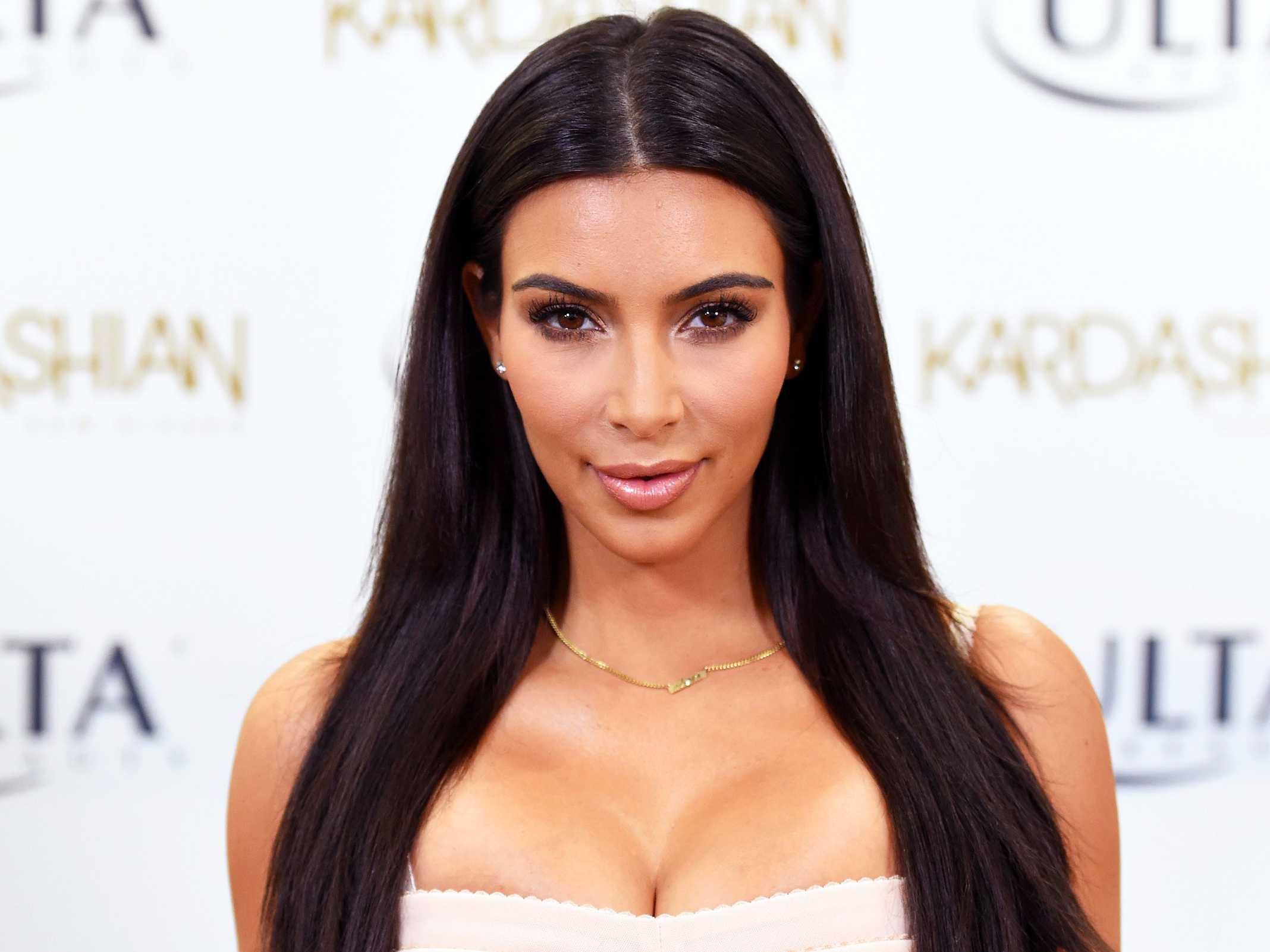 Kim Kardasian sesso video gratis ebano lesbica Poen