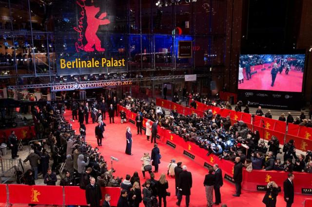 BERLINALE CINEMA