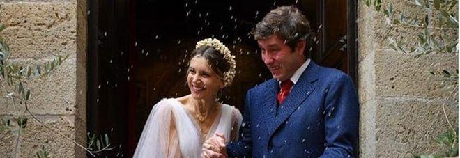 Questa immagine ha l'attributo alt vuoto; il nome del file è nicoletta-romanoff-matrimonio.jpg